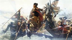 Assassin's Creed® 3 Game & Trailer | Ubisoft (US)