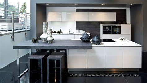 des modeles de cuisine modele cuisine moderne