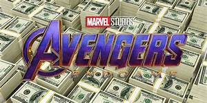 Avengers, Endgame, Expected, To, Beat, Avatar, Become, Highest, Grossing, Movie, Ever