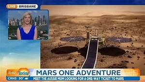 Meet the mother who wants to leave her kids for Mars One ...