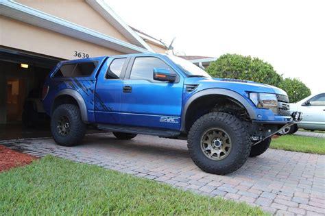 2010 Ford F 150 SVT Raptor for sale