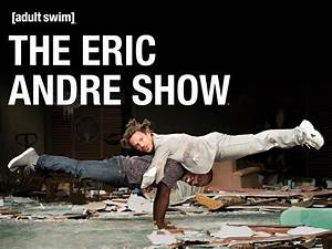 WOW! TV & Movies | Shows | The Eric Andre Show