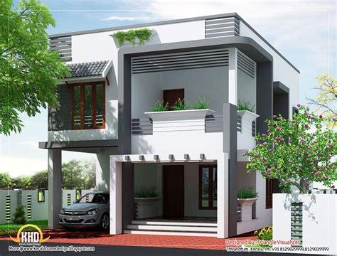 duplex house plans india  sq ft google search ideas   storey house design