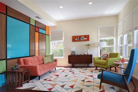 30 Mesmerizing Mid-century Modern Living Rooms And Their Design Guides