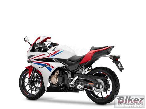 Honda Cbr500r Picture by Honda Cbr500r Picture