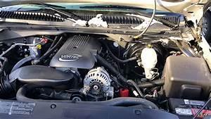 2005 Chevrolet Silverado Engine Bay Video M11964