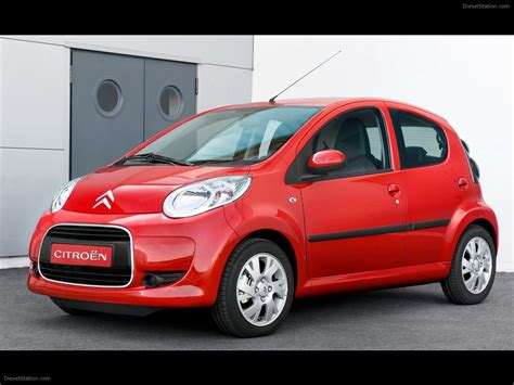 2009 Citroen C1 Exotic Car Picture 01 Of 10 Diesel Station