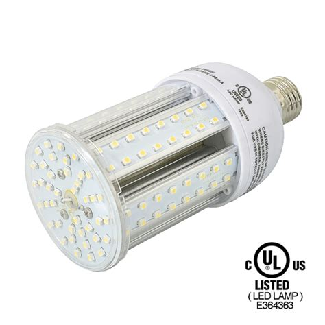 e26 12watt led corn light white light bulbs