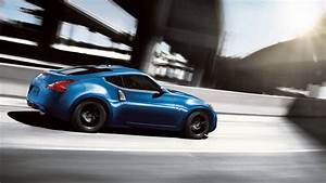 Nissan 370z Sport Performance  U0026 Engines