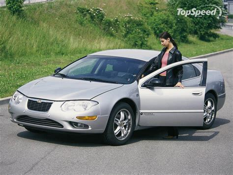 Chrysler 300m Review by 2003 Chrysler 300m Picture 2933 Car Review Top Speed
