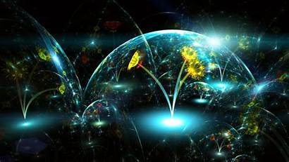 Fractal 1920 Abstract 1080 Wallpapers Background Artistic