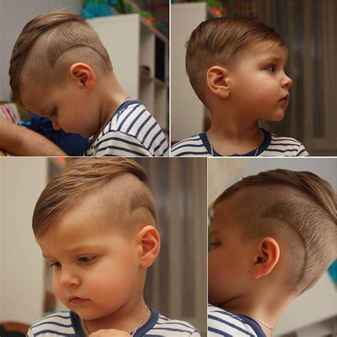 nice  adorable baby boy haircuts specially