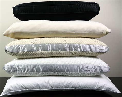 best bed pillows best pillows sleepopolis