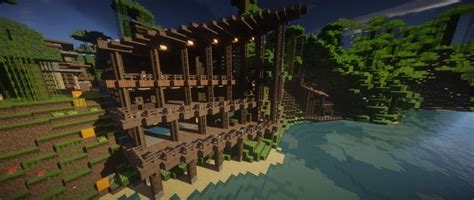 style home interior design best minecraft houses top 10 minecraft houses