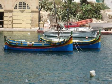 Boat Rentals Near Ta by Typical Maltese Picture Of Valletta Island Of Malta