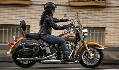 2015 Harley-davidson Heritage Softail Classic Gallery