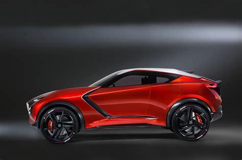 Nissan Gripz Concept Egmcartech