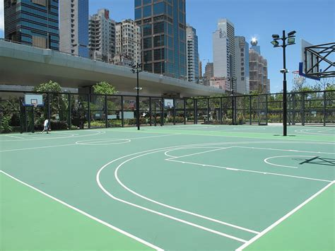 File:Basketball Courts, Sun Yat Sen Memorial Park 1