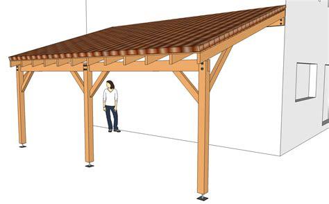 bien petit abri de jardin en bois pas cher 12 carport quel bois utiliser et quel traitement 7