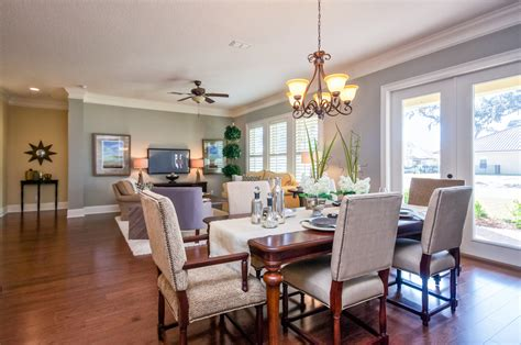 Spectacular New Condominium Model Home Open At Old San Jose On The River