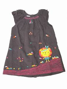 robe fille dpam 2 ans pas cher 825 eur 554559 With robe dpam