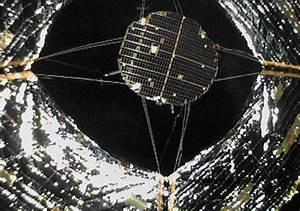 Roswell debris: An inter-stellar craft powered by a solar ...