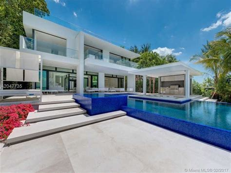 Moderne Häuser Kosovo by Best Of Miami Real Estate Pobiak Properties