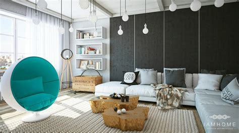 Stylish St Petersburg Apartment For An Artistic Professional Includes Floor Plan stylish st petersburg apartment for an artistic