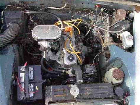 land rover faq repair maintenance series engine