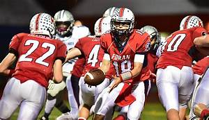 SCC Football 2016: Foran preview