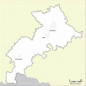 Leboncoin 31 Haute Garonne : carte haute garonne 31 gratuite ~ Dailycaller-alerts.com Idées de Décoration