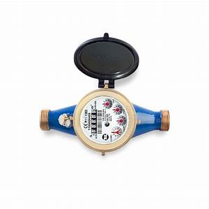 Maddalena Water Meters - 25mm