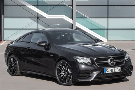 Mercedes E Class 2019 by 2019 Mercedes E Class Coupe Pictures