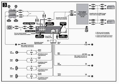 sony head unit wiring diagram cdx online wiring diagram