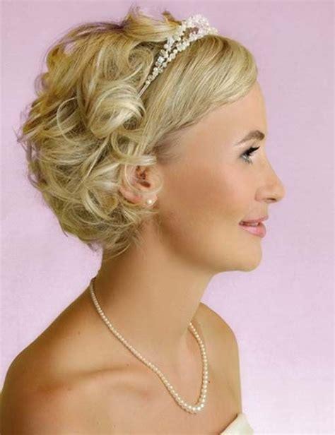 bridesmaid hairstyles  short hair popular haircuts