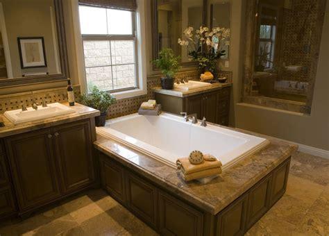 Large Bathroom Tubs by 24 Soaking Tub Ideas For Your Master Bathroom