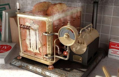 Kitchen Inspiration Vintage & Industrial Designs For An