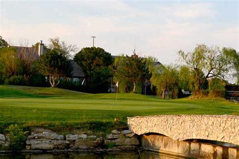 Willowbend Golf Club In Wichita, Kansas, Usa  Golf Advisor