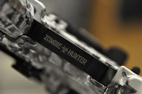 zombie rifle aim take custom harbor palm guns