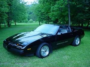 1988 Firebird Formula