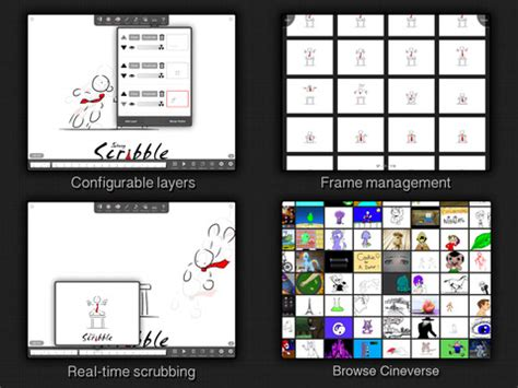 animation apps for iphone animation creator hd screenshot