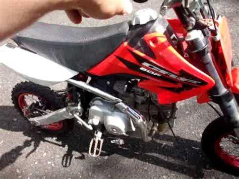 Honda Crf Pit Bike Creation Sale Ebay