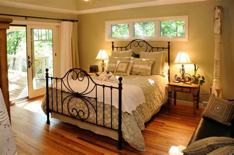 English Country Bedrooms — Marku Home Design Charming