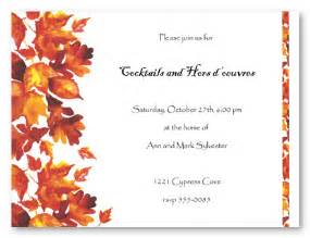 wedding invitations fall wedding invitations ideas