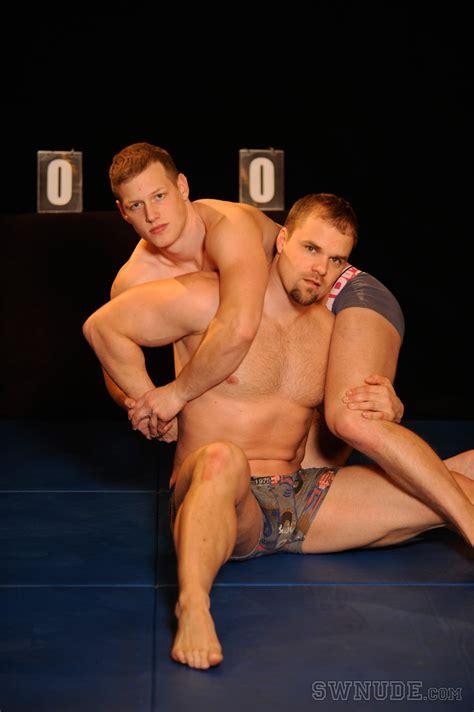 Erotic Male Sports