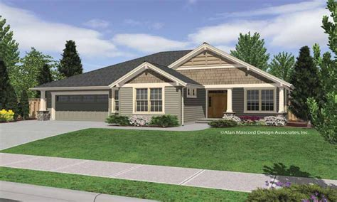 one craftsman style homes house plans historic craftsman bungalow single