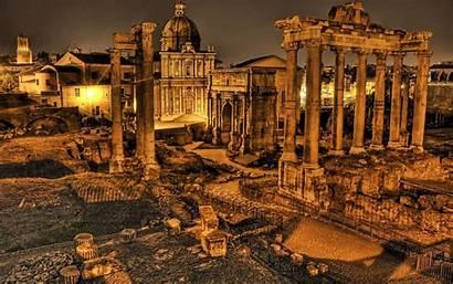 Rome Ancient Widescreeen Pixelstalk