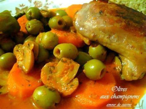 amour cuisine recettes d 39 olive de amour de cuisine chez soulef 3