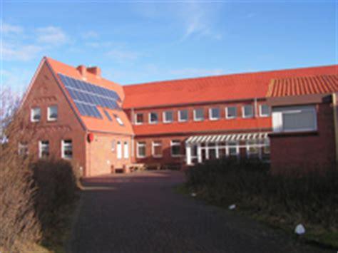 Haus Detmold Auf Norderney Und Haus Lemgo Auf Langeoog
