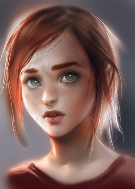 Female Character Female Character Female Characters